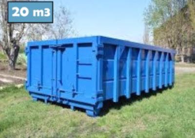 multilift20m3