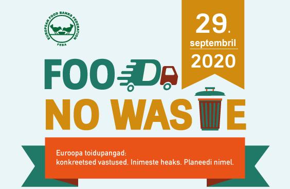 Rahvusvaheline toidukao ja toidujäätmete alase teadlikkuse päev
